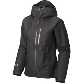 Mountain Hardwear Exposure/2 Gore-Tex Paclite Jacket Dam void